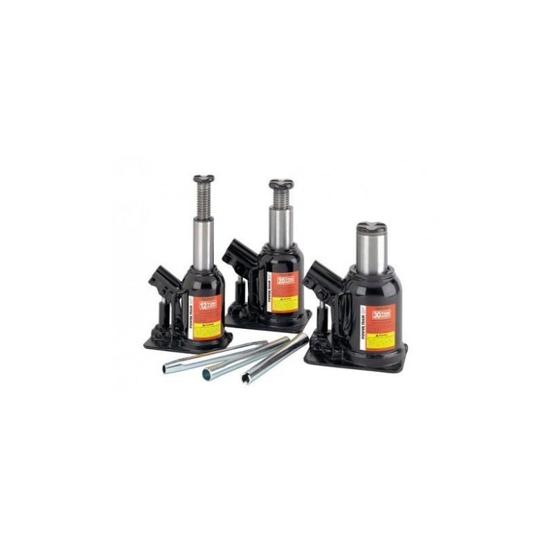 SPX Power Team Low profile bottle jacks 12 - 30Tn - Bottle Jacks