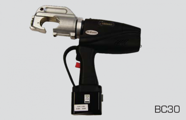 Hi-Force  Battery Operated Cable Crimping Tools