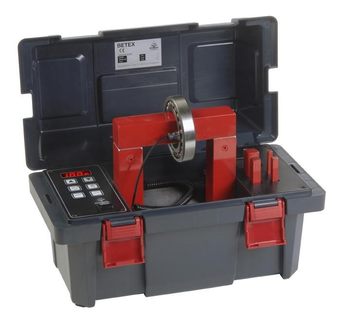 BETEX 22 ELD PORTABLE, 3.6 kVA