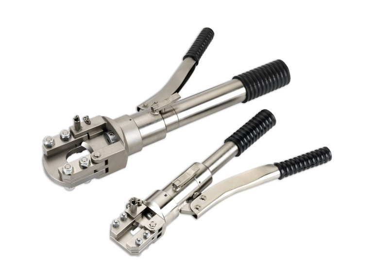 Larzep Hydraulic cable cutters