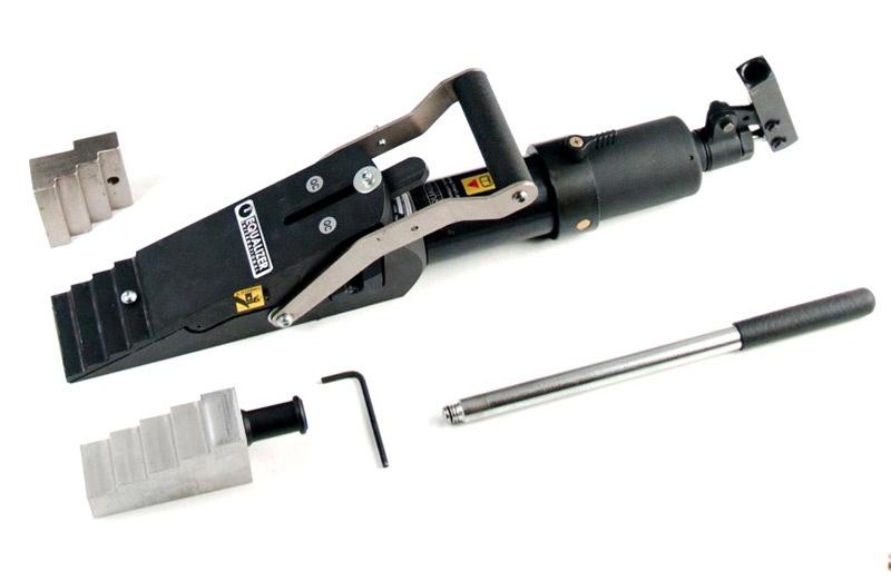 VLW18TI Precision Lifting Equipment