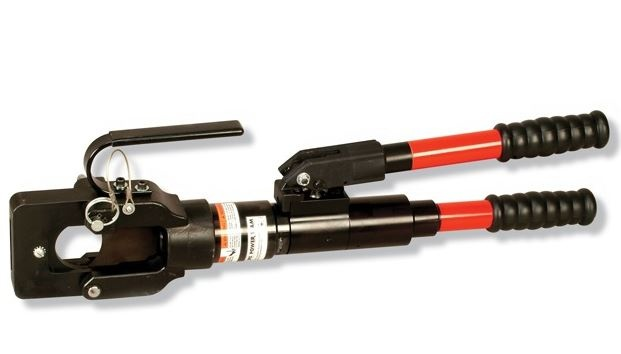 SPX Cable & Bar Cutter 6-13T