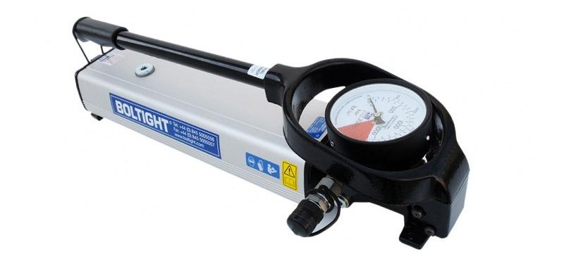 1000-2500 bar Hydraulic Hand Pumps
