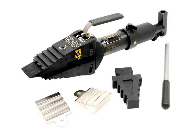 SW14.5TI - 14.5 Ton Internal Pump Hydraulic Flange Spreader