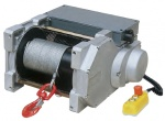 ELECTRIC WINCHES TRBoxter from 250 to 500 kg, TRB from 500 to 960 kg