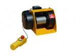 MOTORBOX electric winches 300 and 500 kg