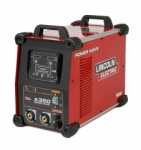 Lincoln Advanced and multiprocess welders
