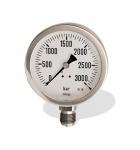 2000 Bar High Pressure Manometers