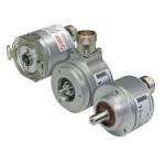 Absolute Rotary Pulse Encoder GEL 235