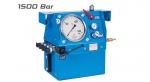 Gerus HP25 1500 Bar Air Hydraulic Test Pump
