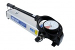 1000-2500 bar Hydraulic Hand Pumps