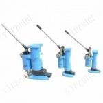 Tractel Hydrofor™ jacks 5 to 25Tn