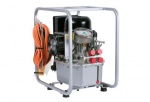 TORC-TECH LP3 Series Electric <b class=red>Driven</b> Hydraulic Torque Pumps