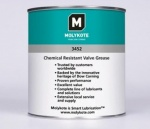 Molykote 3452 Chemical Resistant Valve Grease