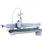 MFM-2 <b class=red>axis</b> milling machine