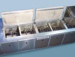 Multi Station Ultrasonic Washing Machine