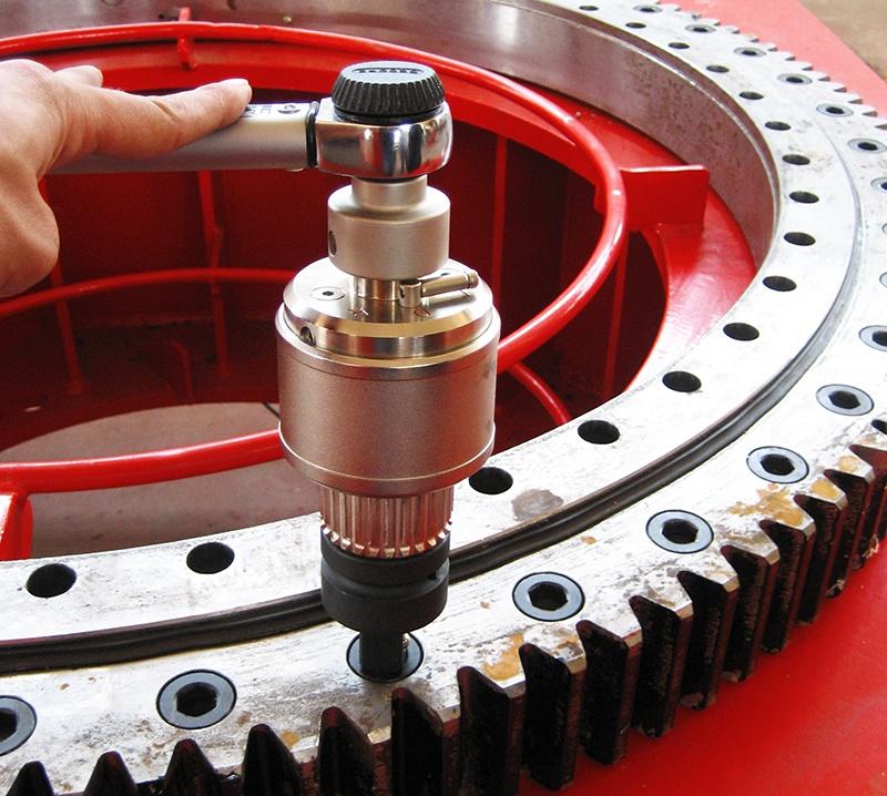 Juwel Torque Wrench >> Standart Type Hand Torque Multiplier - Mechanical torque multipliers
