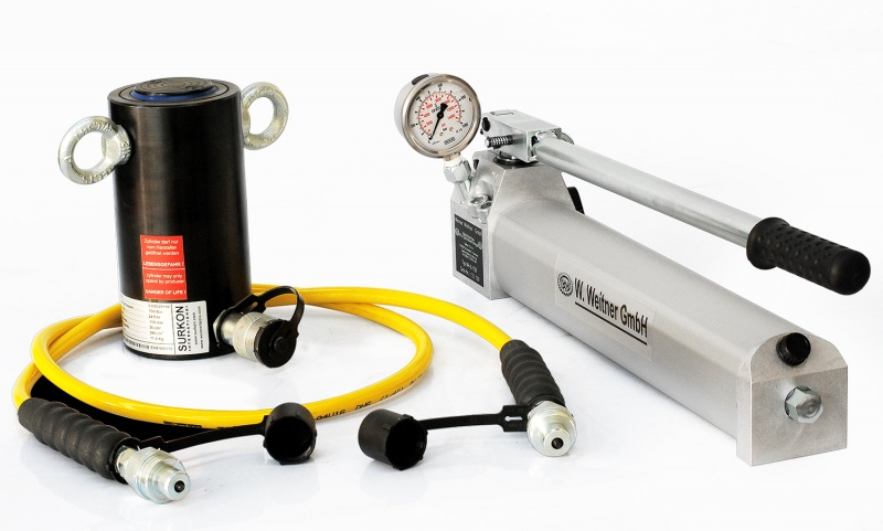 High Pressure Hydraulics : High pressure hydraulic hose hoses
